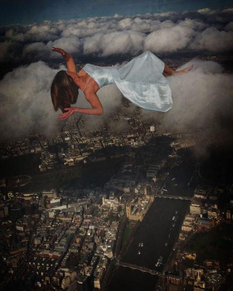 Dreaming or Falling